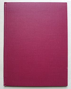 Landscapes. English Translation By Peter Russell, Introduction: PENNATI, CAMILLO.