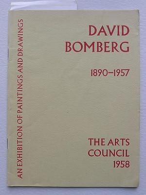 david bomberg - First Edition - AbeBooks
