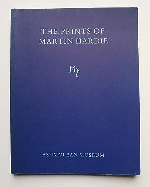 The Prints of Martin Hardie: Hardie, Martin;Hardie, Frank