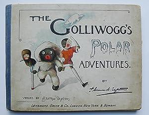 The Golliwoggs Polar Adventures: Florence Upton