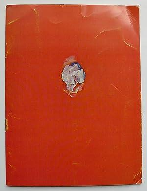 Louis Le Brocquy. Recent Paintings. Gimpel Fils: LE BROCQUY, LOUIS.