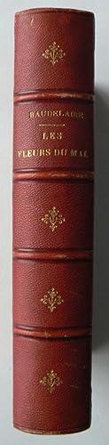 OEuvres Complètes de Charles Baudelaire. 1. Les: BAUDELAIRE, CHARLES.