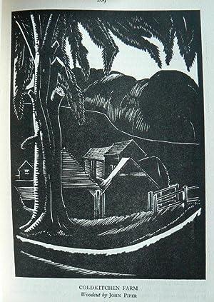 The London Mercury. Edited by J.C.Squire. January 1930. Volume XXI, No.123.: PIPER, JOHN.