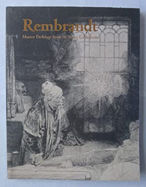 Rembrandt. Master Etchings from St.Louis Collections. Saint Louis Art Museum.