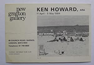 Ken Howard, ARa. New Grafton Gallery, 11: HOWARD, KEN.
