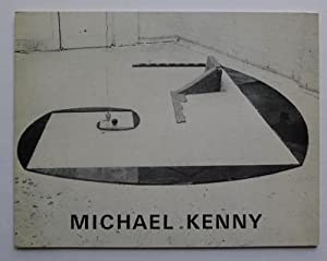 Michael Kenny. Sculpture and Drawings. Annely Juda: KENNY, MICHAEL.