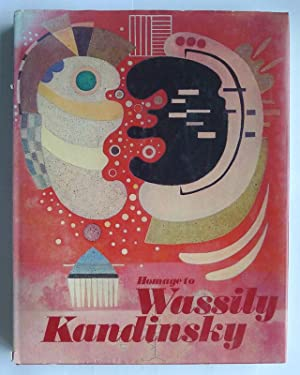 Homage to Wassily Kandinsky Special Issue of the XX Siecle Review. With four woodcuts (2nd edition)...