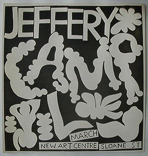 Jeffrey Camp. March. (1968).: CAMP, JEFFREY.