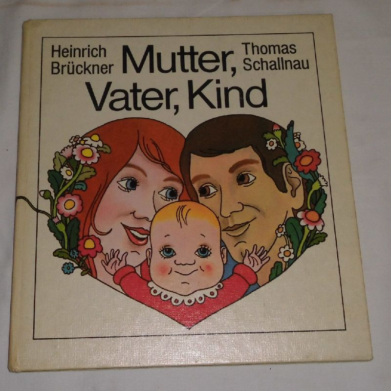 Vater bumst mutter