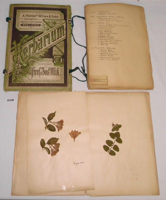 herbarium zvab. Black Bedroom Furniture Sets. Home Design Ideas
