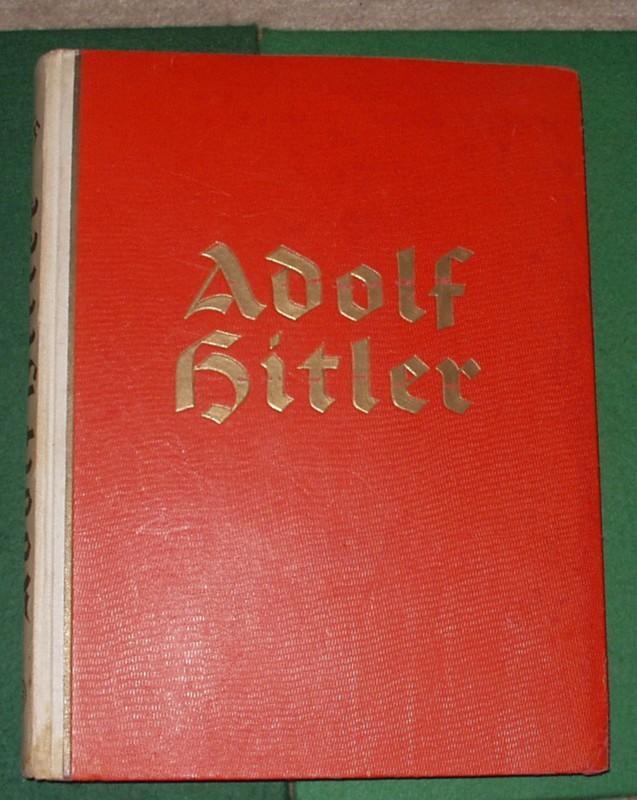 adolf hitler bilder aus dem leben des fuhrers abebooks - Hitlers Lebenslauf