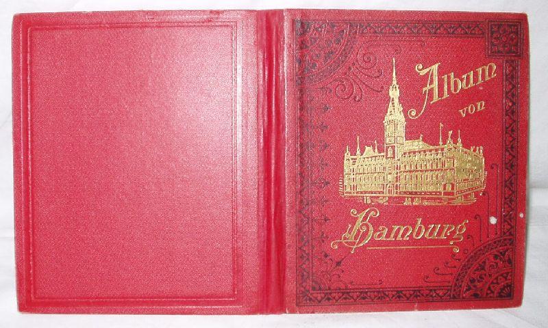 Album von Hamburg: kein Autor