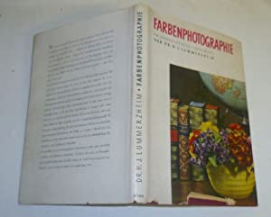 Farbenphotographie: Dr. Hermann J.