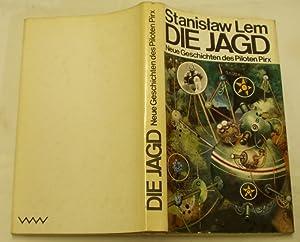 Die Jagd: Stanislaw Lem