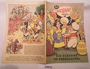 original Jürgen Kieser Comic,Kunst,Architektur