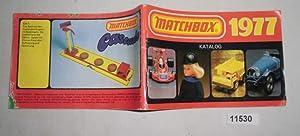 Matchbox Katalog 1977: Lesney Products &