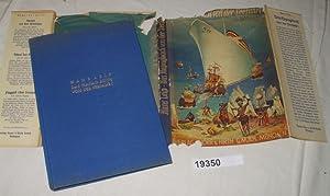 Das Hapagbuch von der Seefahrt: Hans Leip (hrsg.)