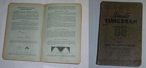MEMENTO TUNGSRAM, NOUVEAU VOLUME 1942, TOME II,: Ing. Roger Crespin