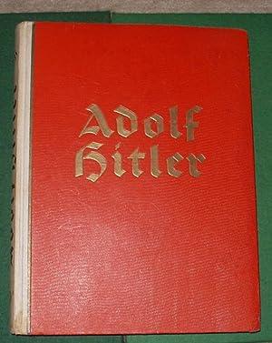 Adolf Hitler - Bilder aus dem Leben: kein Autor