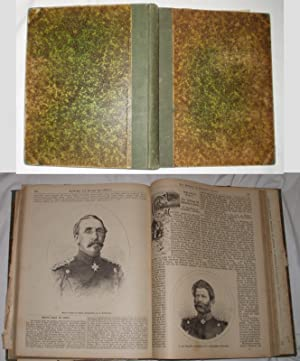 Illustrirte Kriegs-Chronik 1870: unbekannt
