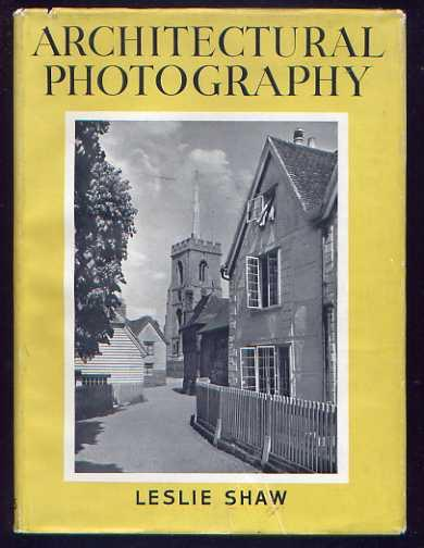 Architectural Photography Book