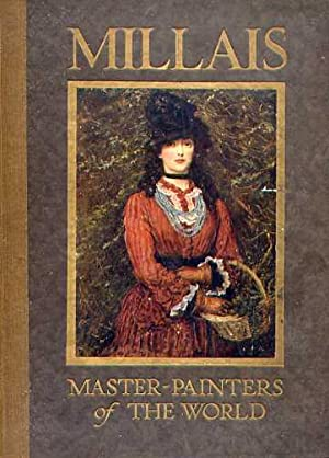 Master Painters of the World: JOHN EVERETT: Fish, Arthur
