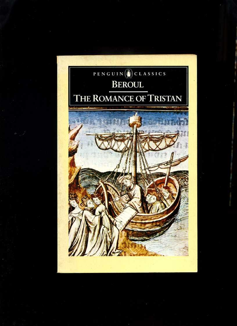 BEROUL THE ROMANCE OF TRISTAN PDF