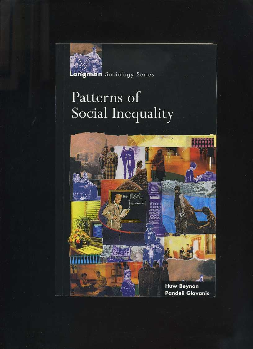 patterns of social inequality essays for richard brown by beynon  patterns of social inequality essays for richard brown