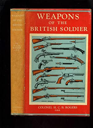 Weapons of the British Soldier