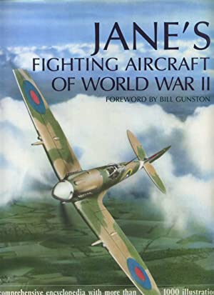 Jane's Fighting Aircraft of World War II: Jane's