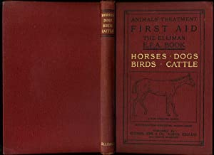 The Elliman EFA Book: Horses Dogs Birds Cattle