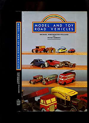 Model and Toy Road Vehicles