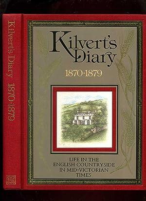 Kilvert's Diary 1870-1879; Life in the English: Kilvert, Francis; Plomer,