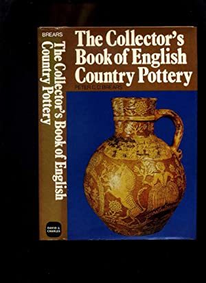 The Collector's Book of English Country Pottery