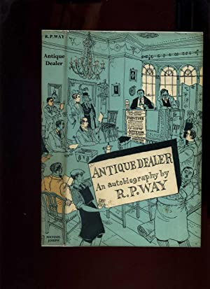 Antique Dealer, an Autobiography