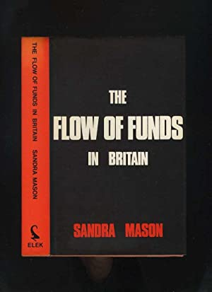 The Flow of Funds in Britain: An Introduction to Financial Markets