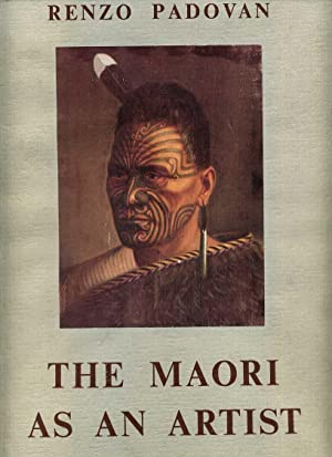 The Maori as an Artist: Padovan, Renzo