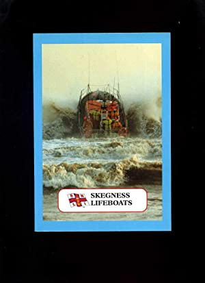 Skegness Lifeboats: An Account of Skegness Lifeboat Station from the Stories written and Collected ...