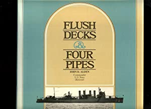Flush Decks and Four Pipes: Alden, John D