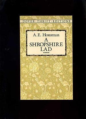 A Shropshire Lad (Dover Thrift): Housman, A E