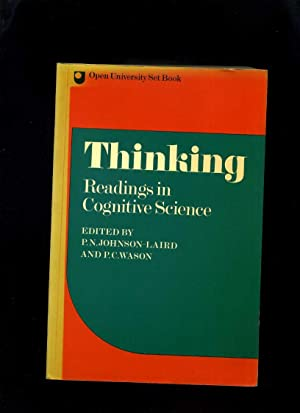 Thinking: Readings in Cognitive Science: Johnson-laird, P N;
