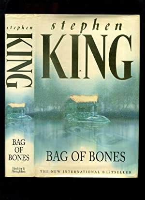 Bag Of Bones King Stephen
