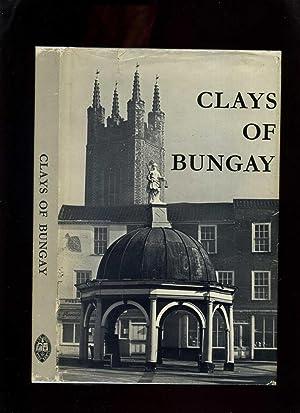 Clays of Bungay: Moran, James