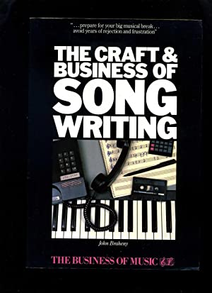 The Craft and Business of Song Writing