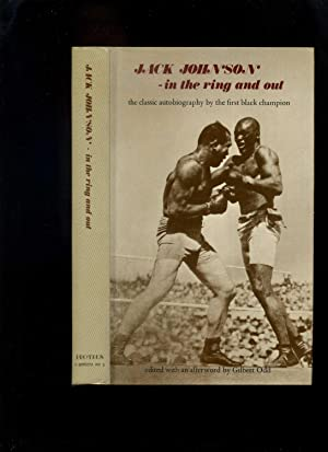 Jack Johnson - in the Ring and: Johnson, Jack