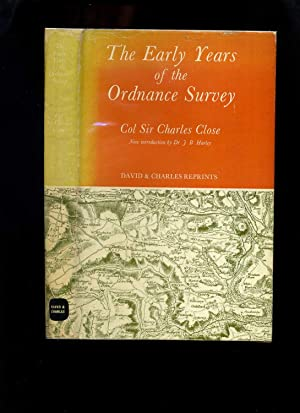 The Early Years of the Ordnance Survey