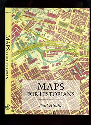 Maps for Historians