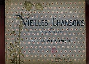Vieilles Chansons Pour Les Petits Enfants: Widor, Ch M