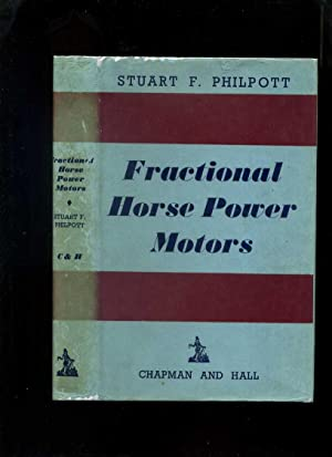 Fractional Horse Power Motors