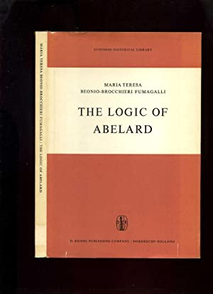 The Logic of Abelard